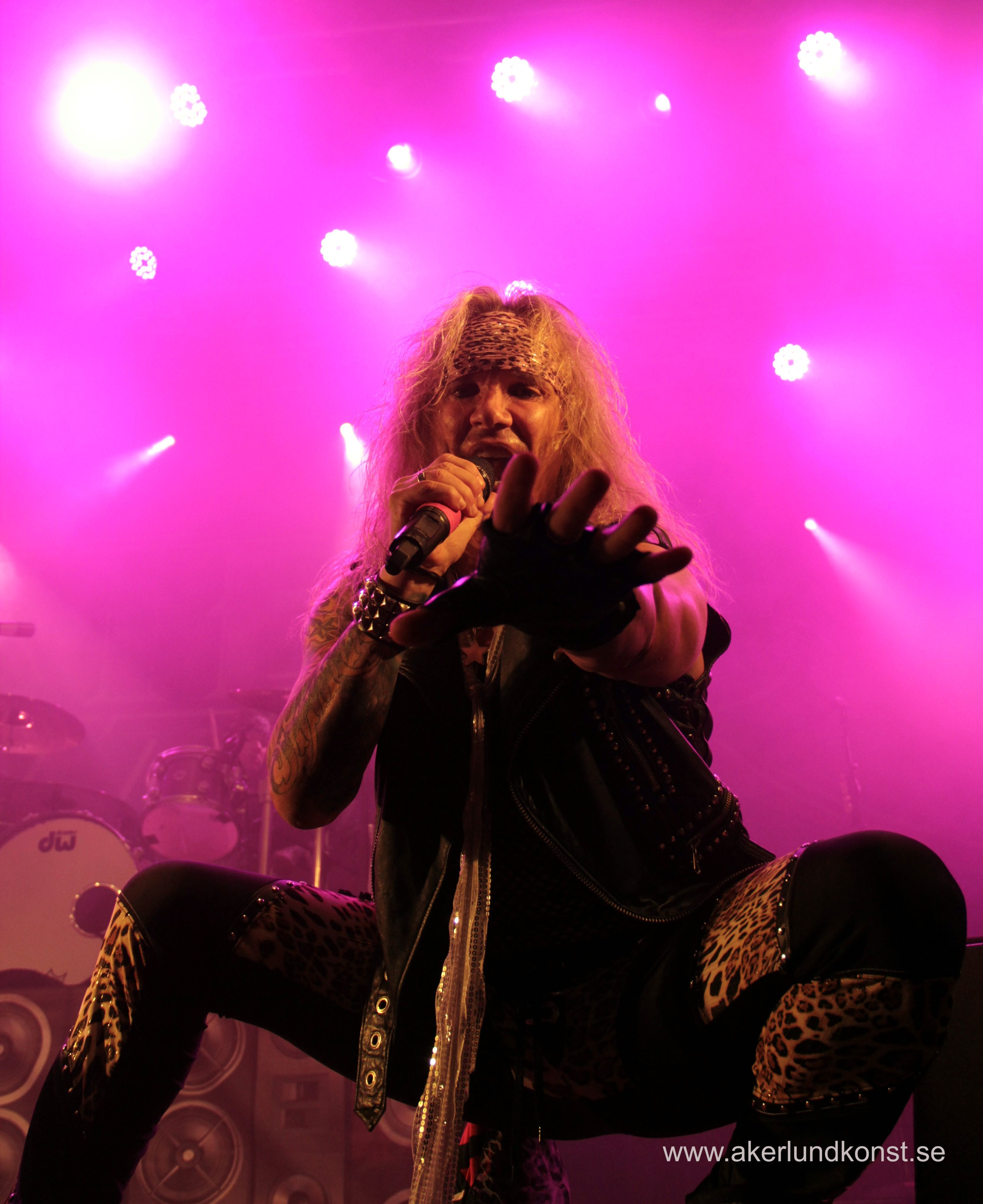 steel panther (2)